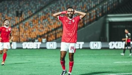 Al Ahly :  El-Shahat rêve d'une finale mondiale
