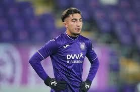 Anderlecht: Premier but pour Anouar Aït-El-Hadj