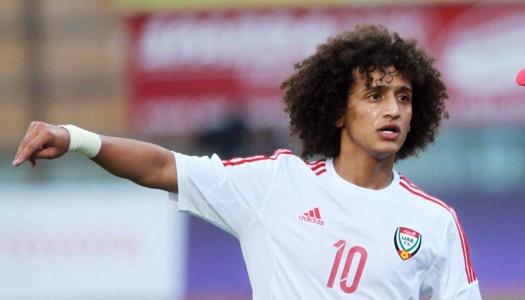 UAE  : Omar Abdulrahman  rejoint Shabab Al Ahli