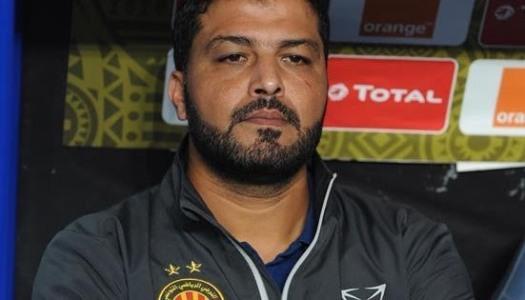 ES Tunis : Mouine  heureux du nul face au MCA