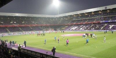 Generali Arena  de Vienne