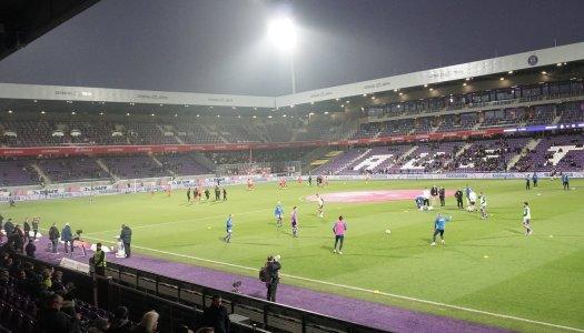 Mondial 2022: Qatar – Luxembourg  à  Vienne