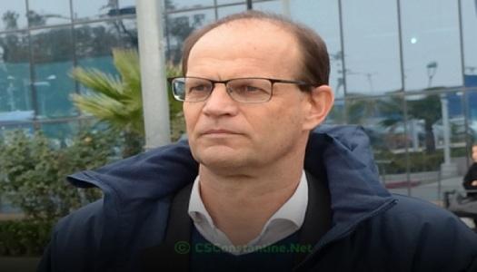 Coupe de la CAF : Lavagne confiant pour la JSK