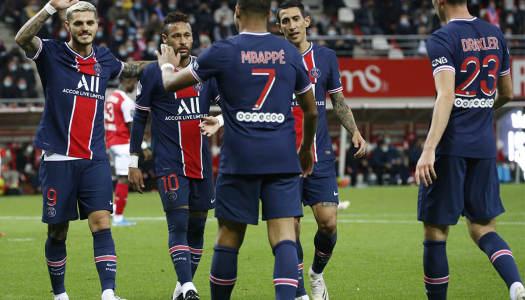 Paris SG:  Pochettino ravi d'affronter le Bayern