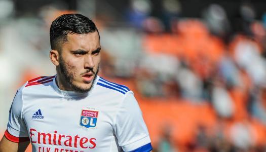 Lyon: Garcia enfin conquis par Cherki ?