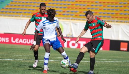 LDC Afrique (J3) : le joli coup du MC Alger