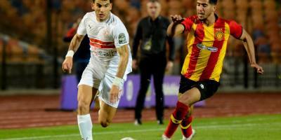 Zamalek : deux matches, deux défaites face à l'ES Tunis en Ligue des champions ( photo par face bool du Zaamalek)