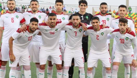 Maroc : Halilhodzic veut de l'implication