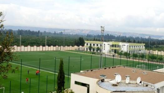 Algérie (FAF) les chiffres de la pratique