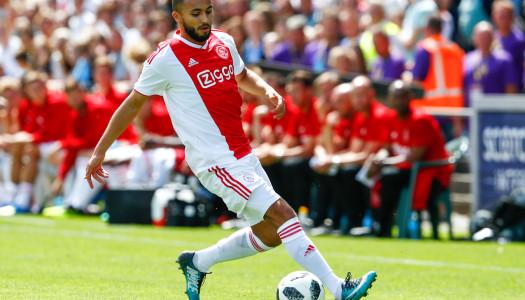 Ajax:  Labyad veut regagner sa place