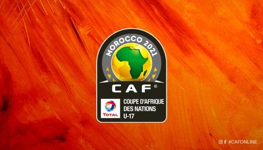La CAN U17 Maroc 2021 annulée !