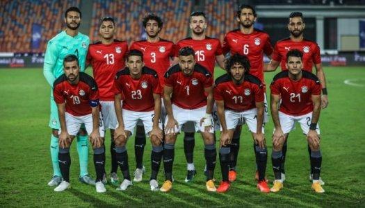 Pharaons  El-Badry pense déjà au Mondial