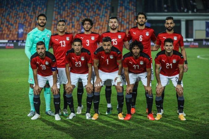 Egypte  Les Pharaons ont mieux fini qu'il n'avait commencé la campagne de qualification