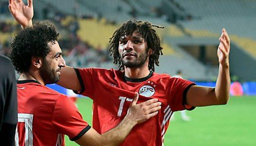 CAN 2021 (J5) : l'Egypte prochaine qualifiée ?