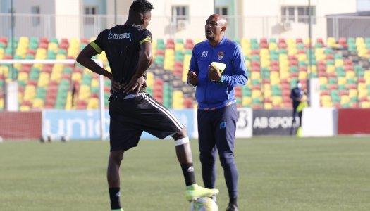 Amir Abdou : « Nouadhibou, un laboratoire pour le football mauritanien »