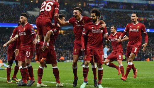 Liverpool et  Salah voient le bout du Tunnel