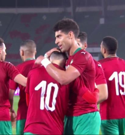 Maroc : une campagne solide pour les Lions de l'Atlas
