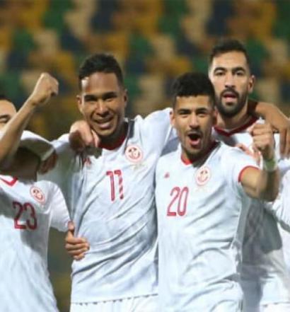 Tunisie :qualification aisée pour la CAN 2022