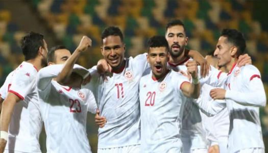 CAN 2021: La Tunisie, c'est presque parfait