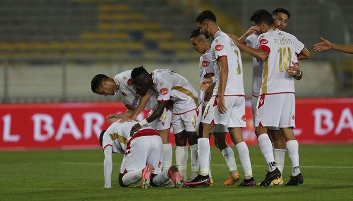 Wydad  Casablanca : départ fracassant en Ligue des champions