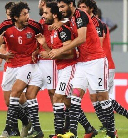 Egypte - Comores, 4-0