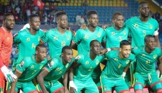 CAN 2022: les  Mourabitounes si près de la qualification