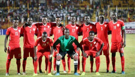 CAN 2021 (J5) : le Soudan a un coup à jouer