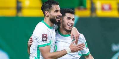 Arabie Saoudite ; un premier pas vers le troisième tour des éliminatoires du Mondial 2022