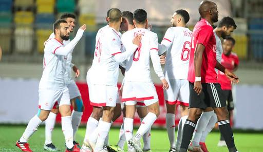 CAN 2021 (J-5): Offensives Tunisie et Algérie !