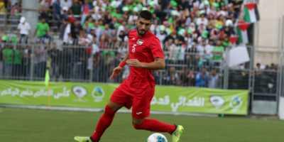 Yaser Hamed