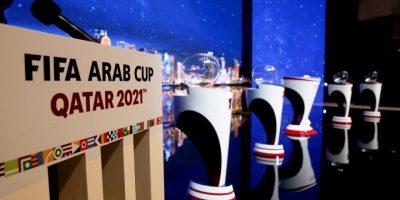 Coupe arabe FIFA 2021,