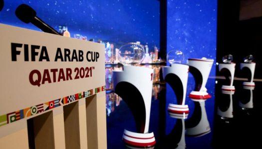 Coupe arabe :  Egypte – Algérie, le choc