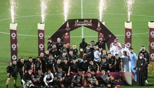 Qatar : Al-Sadd a marché sur  la QSL