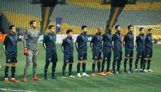 CDC Afrique (J3): Raja – Pyramids FC  à l'affiche