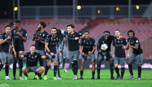 Al-Hilal – Al-Ittihad :  Un classico avec titre en jeu