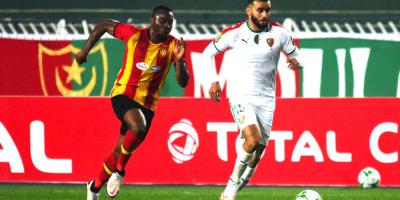 ES Tunis - MC Alger, 1-1 ( photo estunis.com)