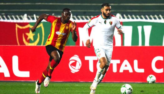 ES Tunis et MCA répliquent au Zamalek
