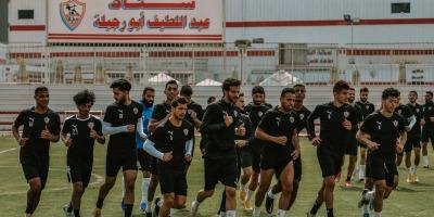 Zamalek : le vice-champion d'Afrique en grand danger face au MC Alger  ( photo page facebook du Zamalek)