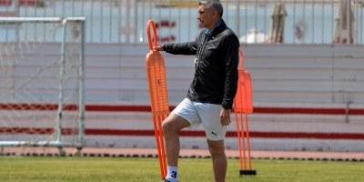 Patrice Carteron : pari réussi à Alger