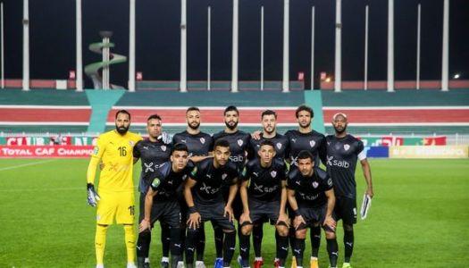 ES Tunis-MC Alger : Le Zamalek met la pression