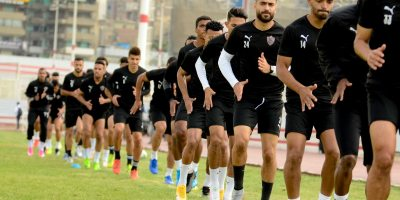 Zamalek ( photo page officielle du club)