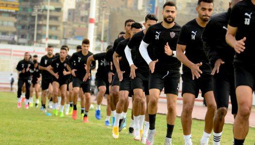 Zamalek : Carteron s'est fait une raison
