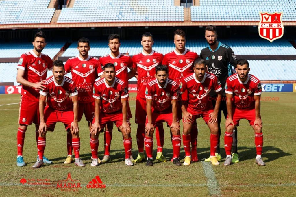 CR Belouizdad : avec Sayoud le club a passé un cap en LDC