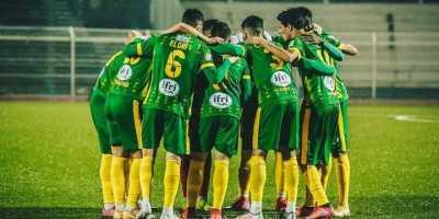 JS Kabylie  : victoire à Garoua face au Contonsport  et qualification pour les quarts de finale de la CDC  (photo page Facebook Jsk.com)