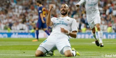 Karim Benzema  : l'Indispensable au Real Madrid