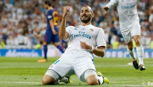 Équipe de France : Marca au secours de Benzema