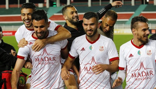 CRB : Manojlovic arrive «dans un grand club»