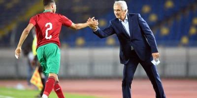Vahid Halilhodzic : le Bosnien veut mener à pas forcés les Lions de l'Atlas vers l'excellence