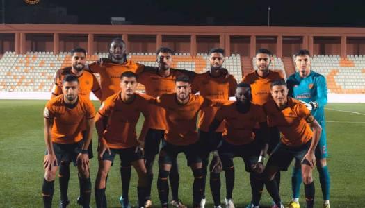 Super Coupe d'Afrique : Berkane défie Al Ahly