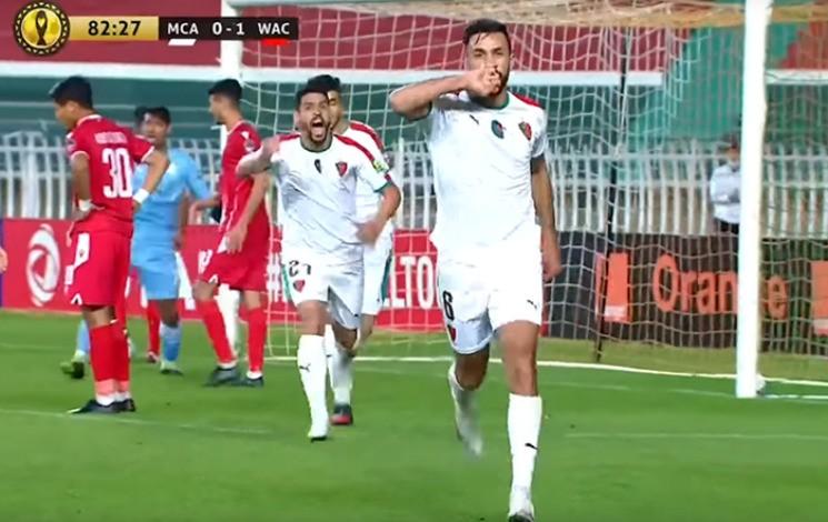 Le MC Alger sera en grand danger  dans une semaine  à Casablanca
